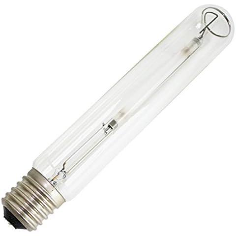 De 150W de 250W, 400W de 600W 1000W Lámpara de vapor de sodio en Fase de floración NDL compatible con SON y NAV Planta lámpara con principales Porcentaje de amarillo rojo Hps Bombilla Grow