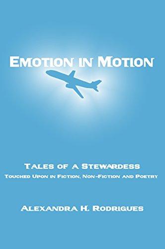 ales of a Stewardess (English Edition) ()