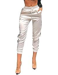6fdded8047 Amazon.it: jeans estivi - Jeans / Donna: Abbigliamento
