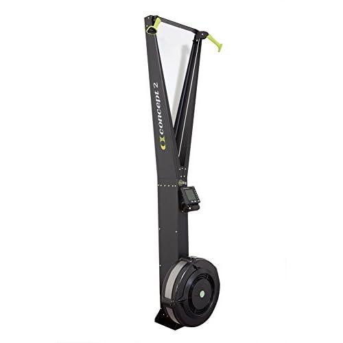 314hos qxIL. SS500  - Concept2 Ski Erg with PM5 - Black