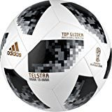 #10: STC Telstar Football Size-5