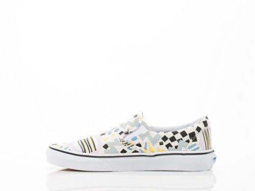 Vans Classic Slip On chaussures eleykishimoto