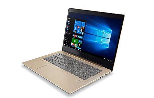 """Lenovo IdeaPad 520S 2.7GHz i3-7130U Intel Core i3 di settima generazione 14"""" 1920 x 1080Pixel Bronzo Computer portatile"""