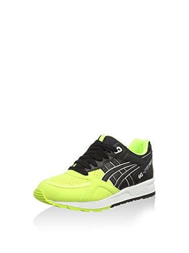 Asics Gel-lyte Speed, Sneakers Basses Mixte adulte Noir