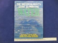 the-watercolorists-guide-to-painting-water-by-ferdinand-petrie-1985-01-01