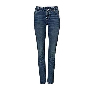 s.Oliver Damen Straight Jeans