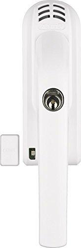 fenstergriff alarm ABUS FG300A W Weiß AL0125 gleichschließend, 1 Stück, 71899