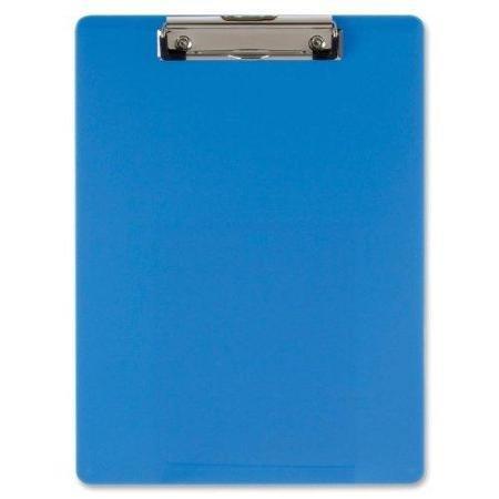 Rasper Blue Acrylic Clip Board Exam Pad (14x10 inches)