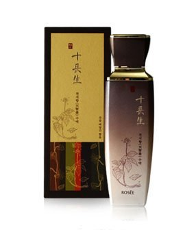 Korean Cosmetics_Rosee Sib Jang Saeng Cheon Ji Hyang Emulsion 150ml