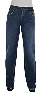 Dolce & Gabbana Womens Denim Low waist Jeans Destressed Straight Leg Size 26/ UK 10