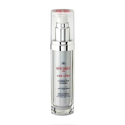 Mitchell USA Age-Less Lineless Eye Complex Anti-Aging Serum 30 ml