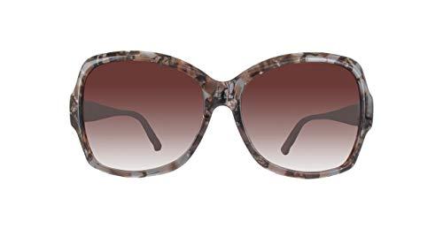 Swarovski Damen SK0113F-55F-58 Sonnenbrille, Mehrfarbig, 62