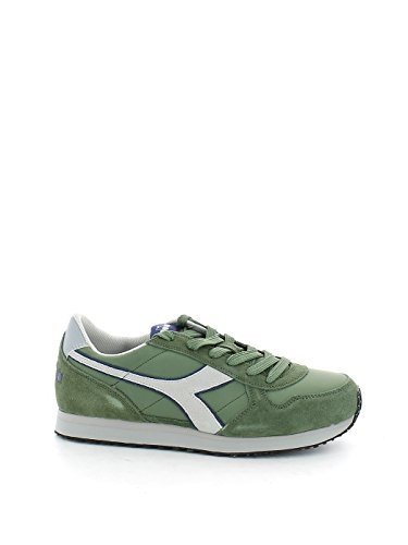 Zapatillas Diadora K-Run L II, Código 170825-60024 Green Olivina 41