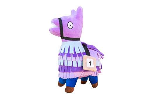 Blest Guest Beute Lama Plüsch Stofftier Puppe Figur, Troll Stash Tier Alpaka Geschenk für Kinder Mädchen Jungen Kinder (XXL) (Lama-plüsch-stofftier)