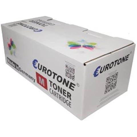 Eurotone Toner Cartuccia per Xerox Phaser 6100 sostituito rossoe 106R00682