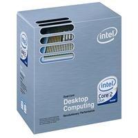 Intel Core 2 Duo Processor E6420 (4MB Cache, 2,13 GHz, 1066 MHz, Socket 775)