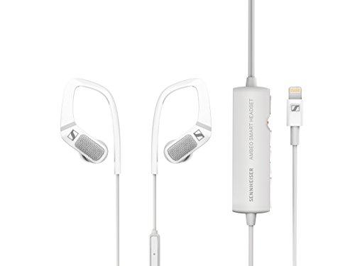 Sennheiser Ambeo Smart Headset (iOS, für 3D-Videosound) thumbnail