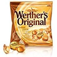 Caramelos werther´s original toffe relleno de caramelo bolsa ...