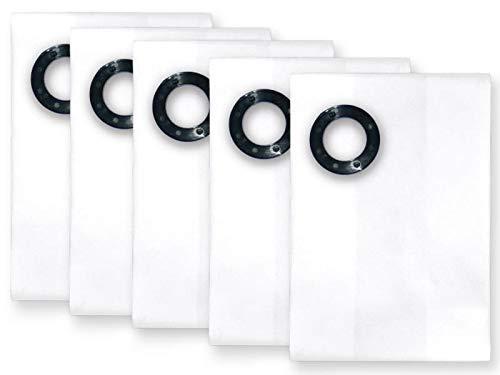 5x Staubbeutel Filtersack für WAP TURBO XL 11269, 1001 TURBO -