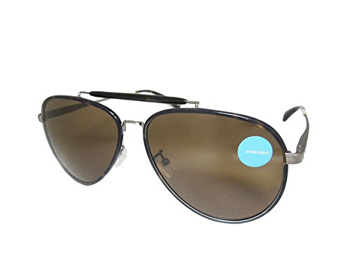 Toms Sonnenbrille Maverick 401 Whiskey Schildkr?te Polarized Wrap