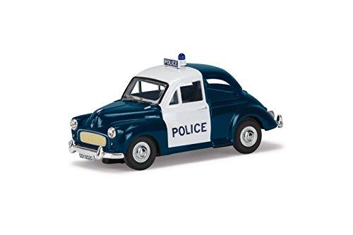 CorgiVA05809 - Modelos de lothians y Peebles, diseño del Patrimonio del Motor británico Morris Minor 1000