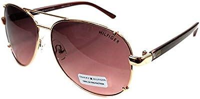 Tommy Hilfiger - Gafas de sol - para mujer Dorado dorado