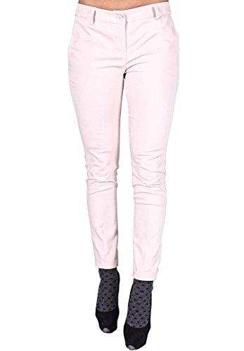 Pantalone Pink CASADEI L. P/E2018 C18P3132 Rosa