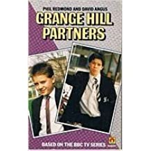 Grange Hill Partners (A Magnet book)