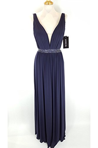 sherri-hill-navy-50760-v-neck-beaded-waistband-dress-uk-16-us-12
