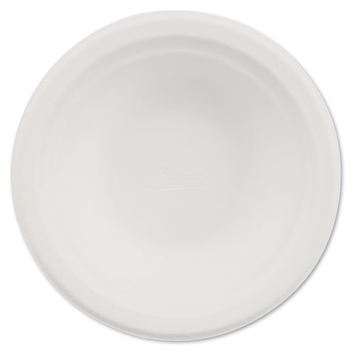 Chinet - Classic Paper Bowl, 12oz, White, 125/Pack 21230PK (DMi PK by Chinet Chinet Classic Paper Bowl