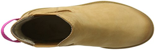 Tamaris Damen 25401 Chelsea Boots Gelb (Corn)