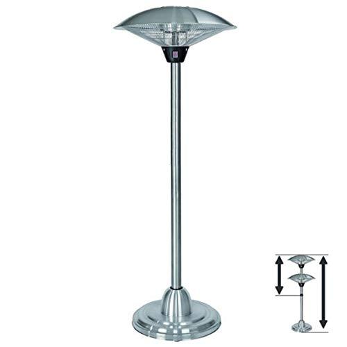 Plein Air Heizung Elektro Lampen Professionelle Infrarot (En Plein Air Pro)