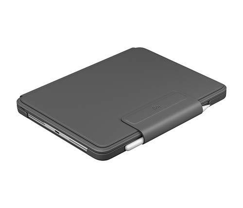 Logitech Slim Folio Pro Teclado móvil AZERTY Francés