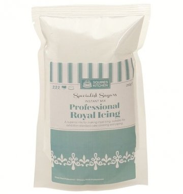 Price comparison product image Squires Kitchen Professional Royal Icing 500g