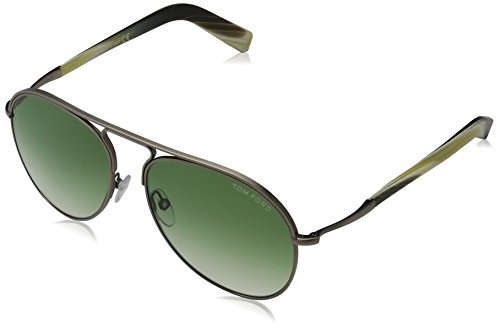 Tom Ford Sonnenbrille grau