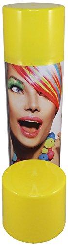 Color Haarspray 250ml | 7 Farben | Haarfarben Fasching Karneval Halloween farbig ()