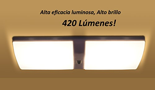 Plafoniere Led 12v Camper : Facon v w lampada led di auto plafoniera tetttuccio