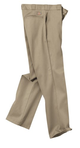 Dickies 874 Pantalon de travail classique Vert (Khaki)