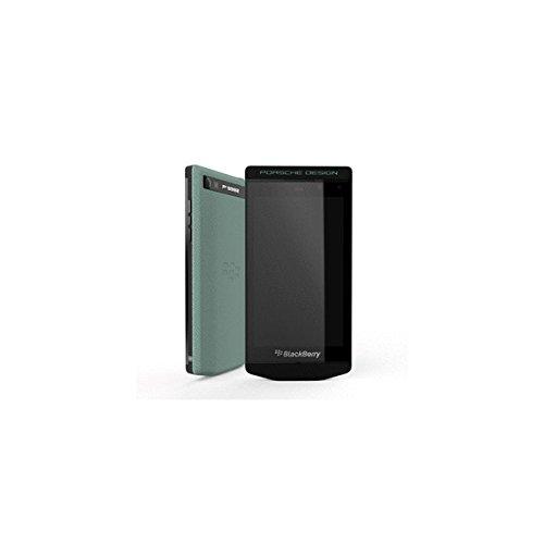 'BLACKBERRY PRD 60451–00110,66cm (4,2pollici) Smartphone P9982Porsche Design (LTE, memoria 64GB, Fotocamera 8MP, OS 10, Bluetooth 4.0) Aqua verde