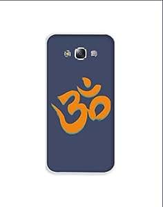 Samsung Galaxy E5 nkt-04 (32) MobileCase by Leader