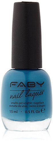 Faby Nagellack Jump on My Magic Carpet, 15 ml