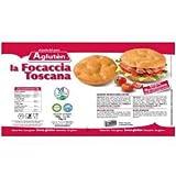 Brot La Focaccia Toscana 100 Gr