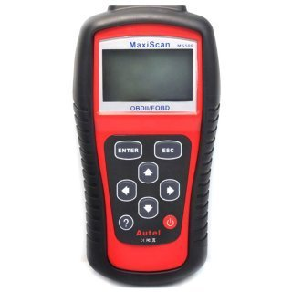Autel MS509 CAN BUS Diagnose Scanner + LIFE DATEN deutsch OBD 2 OBD2