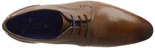 Ted Baker Pelton, Derby Homme Marron (Tan)
