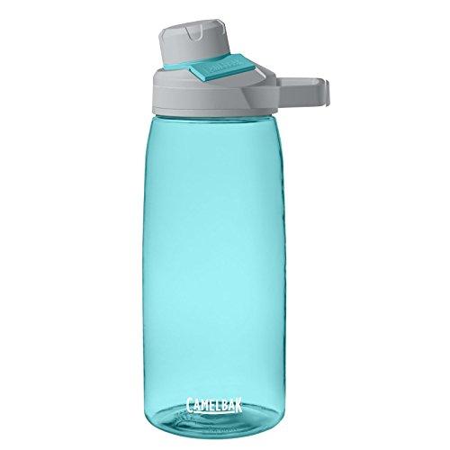 CAMELBAK Trinkflasche Chute Mag, 1.0l, sea glass -