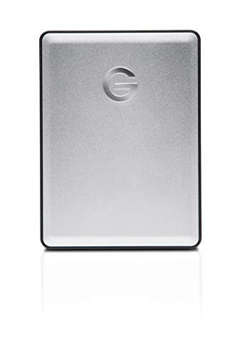 G-DRIVE mobile 2 TB (Externe Festplatte G-technology)