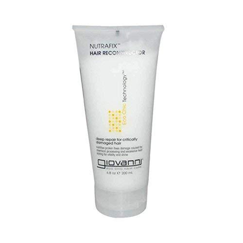 Giovanni Hair Care Products Nutrafix Haar Wiederaufbauer Proteinreiche Haarspülung 201 ml -