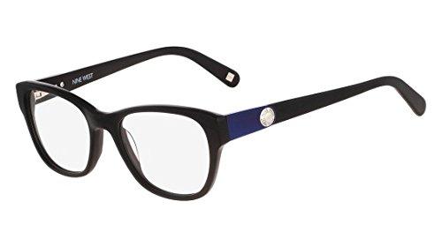 Brillen NW5080 001 Schwarz 48 17