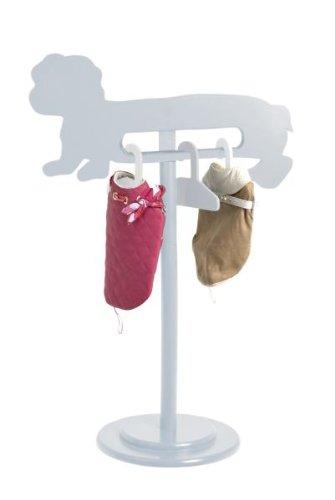 Artikelbild: Karlie Hundemäntelhalter 80 cm mit 6 Bügeln