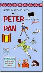 Peter Pan. Con traduzione e dizionario